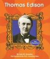 Thomas Edison - Lola M. Schaefer