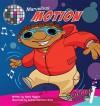 Marvelous Motion - Nadia Higgins