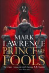 Prince of Fools (Red Queen's War, Book 1) - Mark Lawrence