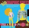 Hip Graphic Knits - Rochelle Bourgault, Lisa Evans