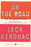 On the Road: The Original Scroll - Jack Kerouac, Penny Vlagopoulos, George Mouratidis, Joshua Kupetz
