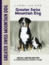 Greater Swiss Mountain Dog - Nikki Moustaki