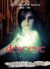 Descent - Charlotte McConaghy