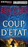 Coup D'Etat - Ben Coes, David de Vries