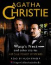 Wasp's Nest and Other Stories - Agatha Christie