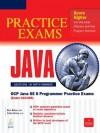 OCP Java SE 6 Programmer Practice Exams (Exam 310-065): Exam 310-055 (Certification Press) - Bert Bates