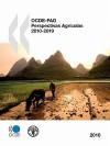 Ocde-Fao Perspectivas Agricolas 2010 - OECD/OCDE