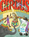 Circus: Over 50 flaps plus seek-and-find! - Roxie Munro