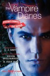 The Vampire Diaries: Stefan's Diaries #4: The Ripper - L.J. Smith, Kevin Williamson