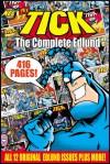 The Tick: The Complete Edlund - Ben Edlund