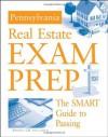 Pennsylvania Real Estate Preparation Guide (Real Estate Exam Preparation Guide) - Thomson