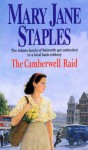 The Camberwell Raid (The Adams Family) - Mary Jane Staples
