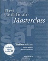 First Certificate Masterclass - Kathy Gude, Michael Duckworth