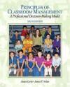 Principles of Classroom Management: A Professional Decision-Making Model (6th Edition) - James Levin, James Nolan