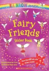 Fairy Friends Sticker Book - Scholastic Inc., Scholastic Inc.