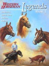 Legends, Volume 3: Outstanding Quarter Horse Stallions and Mares - Jim Goodhue, Kim Guenther, Jim Goodhue, Frank Holmes