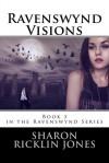 Ravenswynd Visions - Sharon Ricklin
