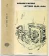 Lettere 1924-1944 - Cesare Pavese, Lorenzo Mondo