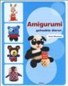 Amigurumi: gehaakte dieren - Annie Obaachan, Adine Versluis