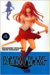 Bamboo Blade, Vol. 4 - Masahiro Totsuka, Aguri Igarashi