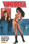 Vampirella The Best of the Warren Years TP - Archie Goodwin, Steve Englehart, Forrest J. Ackerman