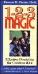 1-2-3 Magic (VHS (NTSC)) - Child Management