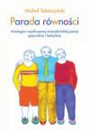 Parada równości. Antologia współczesnej amerykańskiej poezji gejowskiej i lesbijskiej - Michał Tabaczyński