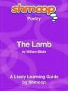 The Lamb - Shmoop