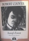Aesop's Forest and Plot of the Mice - Robert Coover, Brian Swann, Michael McCurdy