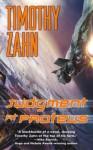 Judgment at Proteus (Quadrail) - Timothy Zahn