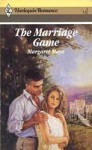 Marriage Game - Margaret Mayo