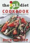 The G.I. Diet Cookbook - Rick Gallop