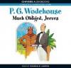 Much Obliged, Jeeves - P.G. Wodehouse, Dinsdale Landen