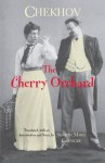 The Cherry Orchard - Anton Chekhov