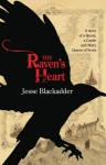 The Raven's Heart - Jesse Blackadder