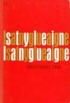 Style in Language - Thomas A. Sebeok