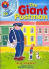 The Giant Postman (I Am Reading) - Sally Grindley