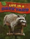 Life in a Backyard - Jen Green