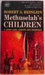 Methuselah's Children - Robert A. Heinlein, Stanley Meltzoff