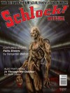 Schlock! Webzine Vol 4 Issue 26 - James Rhodes, Benjamin Welton, Mark Slade, Rob Bliss, Gregory K.H. Bryant, Gavin Chappell