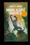 Swords Against Darkness - Andrew J. Offutt, Poul Anderson, Manly Wade Wellman