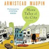 More Tales of the City (Audio) - Armistead Maupin, Cynthia Nixon