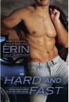 Hard and Fast - Erin McCarthy