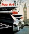 Pop Art: US/UK Connections 1956-1966 - Jim Edwards, Christopher Finch