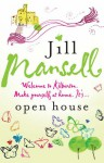 Open House (Audio) - Jill Mansell, Julia Franklin