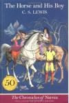 The Horse and His Boy (The Chronicles of Narnia, Full-Color Collector's Edition) - C. S. Lewis
