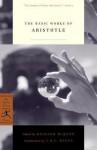 The Basic Works of Aristotle - Aristotle, Richard Peter McKeon