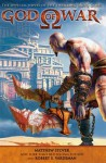 God Of War[Der Offizielle Roman Zum Game] - Matthew Woodring Stover, Robert E. Vardeman, Timothy Stahl