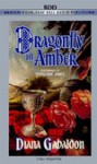 Dragonfly in Amber - Diana Gabaldon, Geraldine James