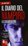 Lo squartatore (Il diario del vampiro, #4) - L.J. Smith, Marialuisa Amodio